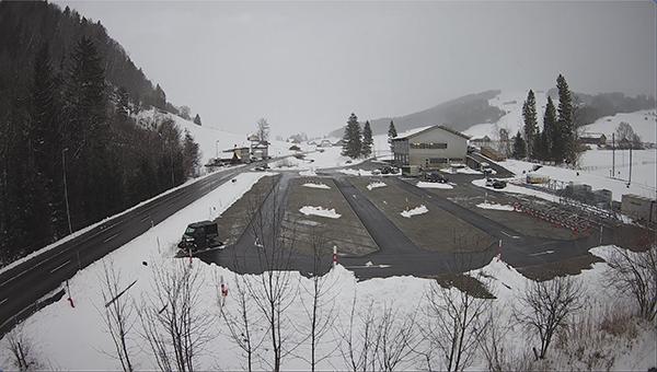 Michael Brooks Falklandien Film Produktion Landquart Graubünden dhp technology AG Zeitrafferfilm 1