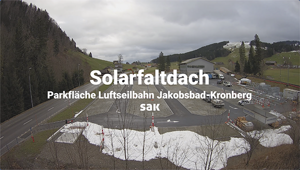 Michael Brooks Falklandien Film Produktion Landquart Graubünden dhp technology AG Zeitrafferfilm 2