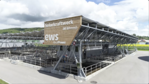 Imagefilm EWS Energie AG delivered by dhp technology AG Michael Alan Brooks Fotograf Landquart Graubünden 7